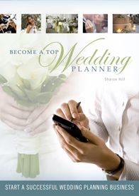Become a Top Wedding Planner Book